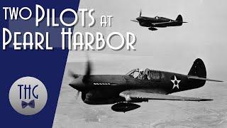 Five Minutes of History: Hero Pilots of Pearl Harbor
