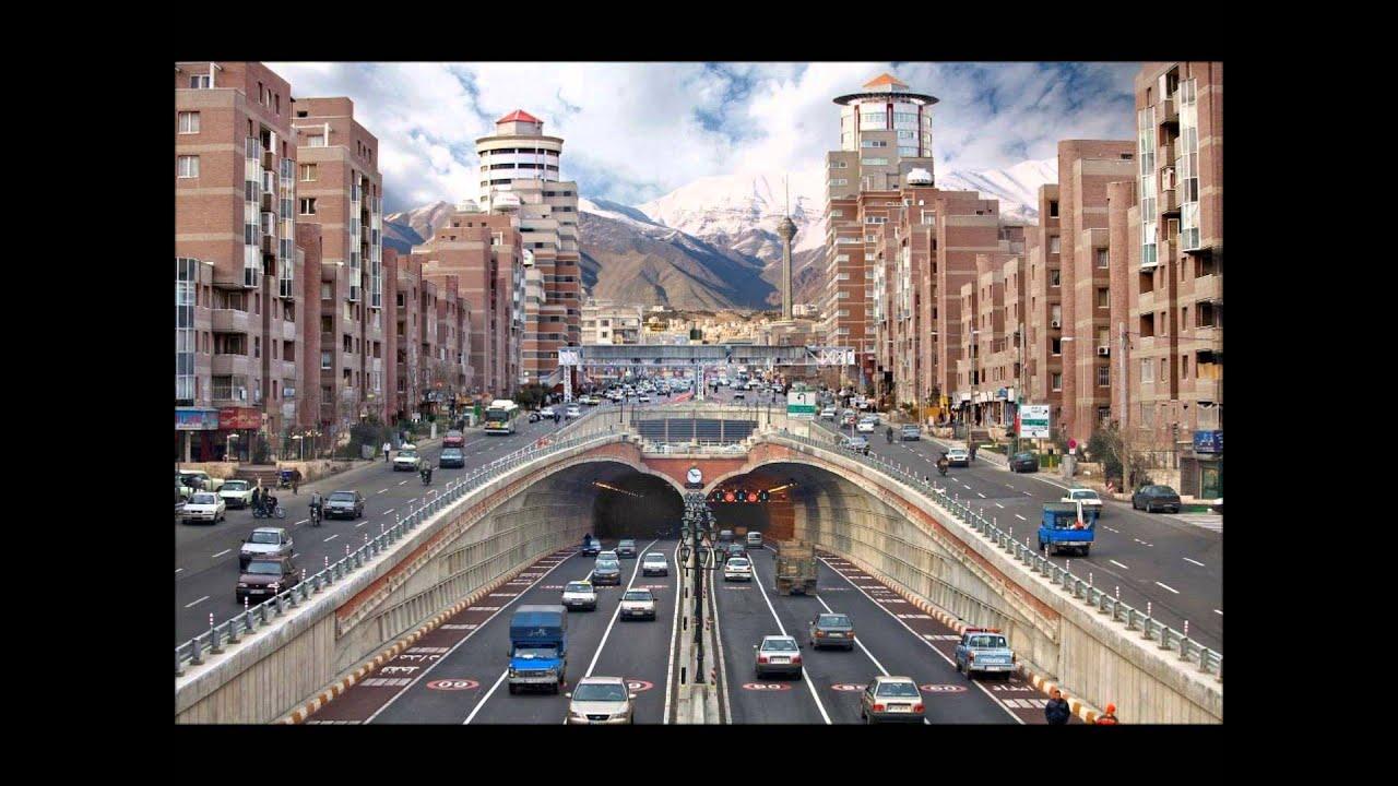 عکس های هوایی شگفت انگیز از طراحی بافت شهری در دنیا