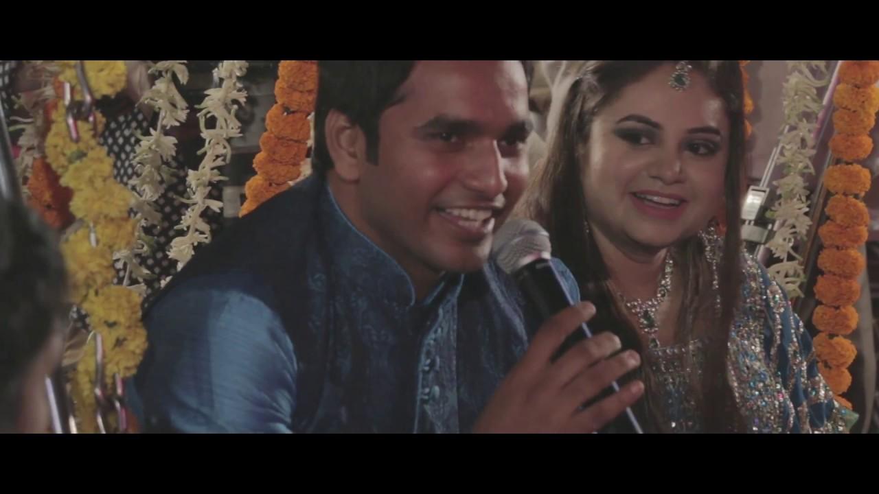 Sadiya And faizan Wedding Film 2017