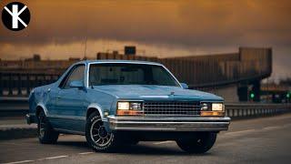 Chevrolet El Camino - валит боком?
