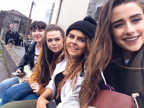 Galway getaway #RMvlogs