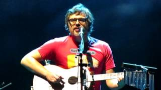 Flight of the Conchords - Seagull - Dallas, TX 10-26-2016