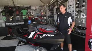 2018 RIVA Sea-Doo RXT-X 300 Custom Build with Dave Bamdas