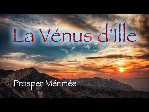 Livre audio : La Vénus d'Ille, Prosper Mérimée