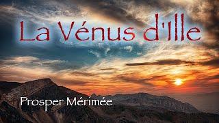 Livre audio : La Vénus d