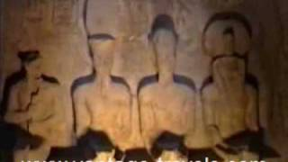 Ramses the Second Temple of Abu Simbe Egypt vantage travel international Thumbnail