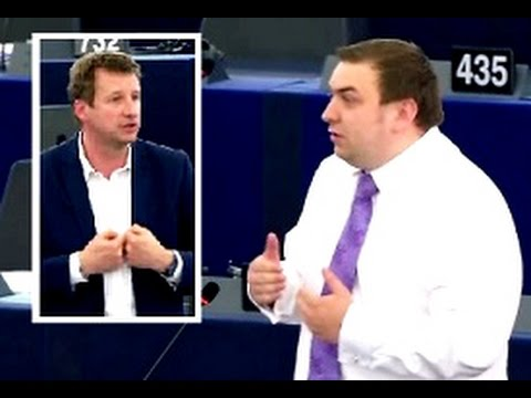 Failure to defend European industries resulted in outsourcing pollution - Jonathan Arnott MEP