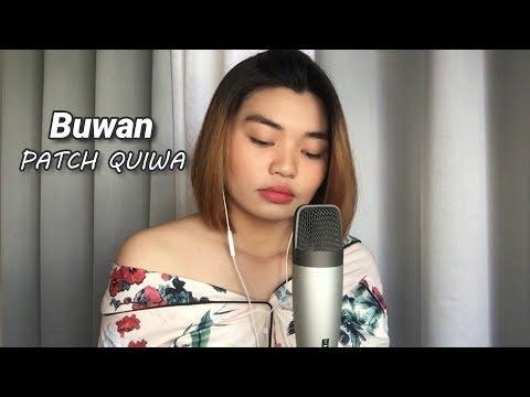Buwan | Cover