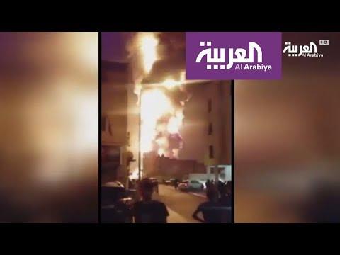 السعودية تدين الهجوم الإرهابي على أنبوب لنقل النفط في البحرين