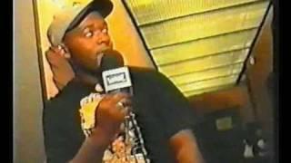 """Frank T [1996] Entrevista + Directo """"Palke"""""""