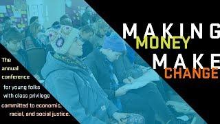 What's Making Money Make Change?