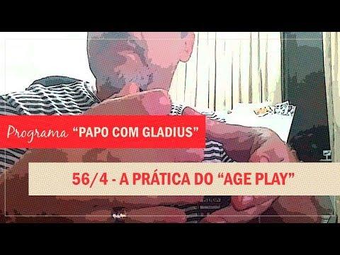 """A prática do """"Age Play"""" no BDSM"""