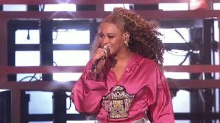 Beyoncé- Bow Down HOMECOMING (HQ)