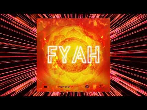 Neval Chatelal & Nishard M | FYAH (Chutney Soca 2019)