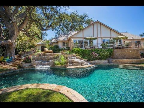 Stunning North Ranch Home For Sale | 1659 Larkfield Ave, Westlake Village, CA 91362