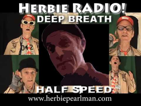 Herbie Radio: Syrian Submarine Sandwich $2.99. Take out or eat in?