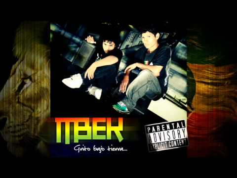 08.MBEK (Mi Barrio Es Klle) Ft. Quincy - Un Amigo Menos (Album Version)
