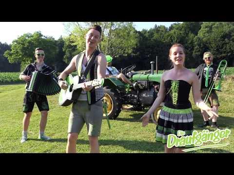 Die Draufgänger - Despacito - Austrian Style