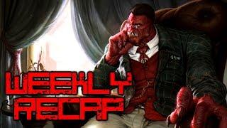 Weekly Recap #243 June 8th - Dreadnought, PlanetSide 2, MWO & More!
