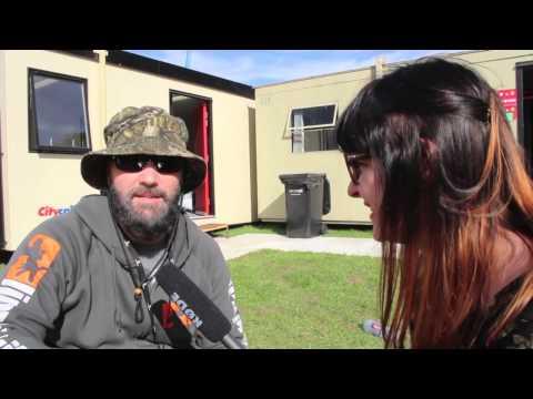 Kerrang! Sonisphere 2014 Podcast: Fred Durst
