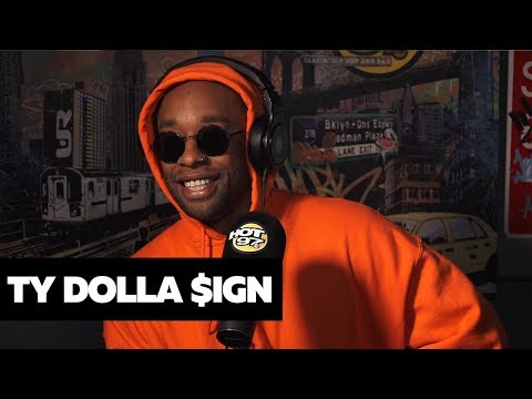 Ty Dolla $ign Lists His Favorite Collabs + Talks New Relationship & Beach House 3