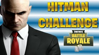Hitman filtrado *NEW* Upcoming/Leaked Fortnite Skins..!! *HITMAN SKIN* (Durr Burger/Tomato Boxer)