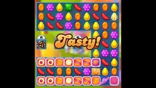 Candy Crush Friends Saga Level 205