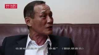 香港電影明星陳惠敏的戲劇人生