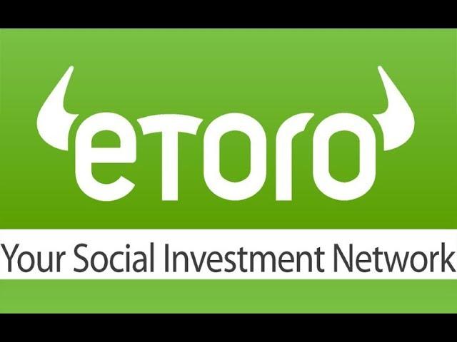 Платформа eToro Лента новостей