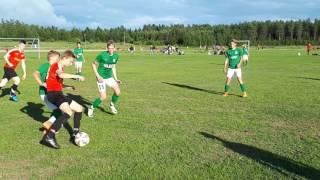 FC Raahe03 vs FC Flora Tallin osa2
