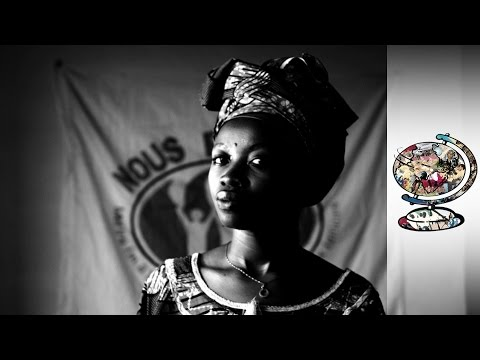 Listening To The Women Of Congo (2011)