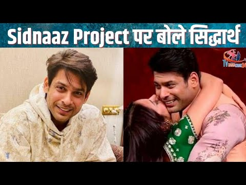 Download Sidharth Shukla Speaks on Alt Balaji's Broken But Beautiful Season 3 | Sidnaaz Upcoming Project