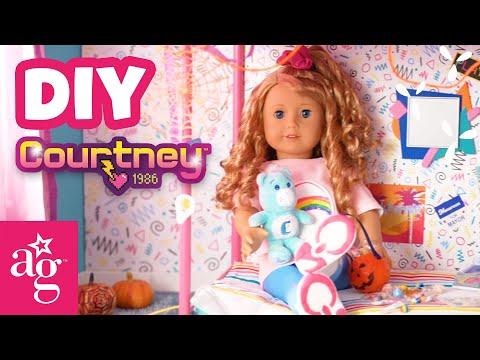 cute-care-bear-halloween-diy-costumes-w/-courtney-|-doll-diy-|-@american-girl