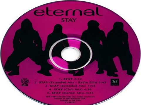 Eternal   Stay Radio Edit