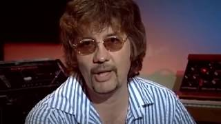 Don Airey discusses how he found his way to a life of rock n' roll and Deep Purple.