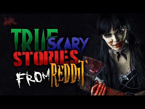 True Scary Stories From Reddit | Stalker Stories