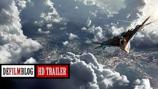 Guardians of the Galaxy (2014) Official HD Trailer #4 [1080p]