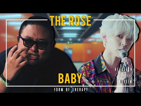 "Free Download Producer Reacts To The Rose ""baby"" + My Story Of Meeting The Rose Mp3 dan Mp4"