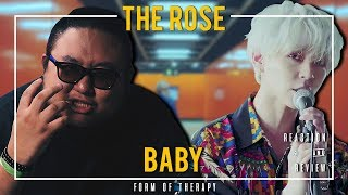 """Producer Reacts to The Rose """"Baby"""" + My Story of Meeting The Rose - Stafaband"""