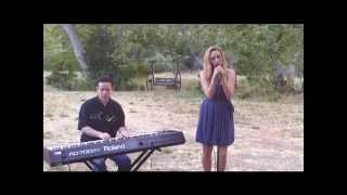 "Gambar cover Father's Day Song - ""Through The Eyes Of My Father"" - Brianna Haynes"