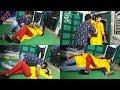 Kalpana Latest Hot Drama Song Telugu || Mellagaa kuravani telugu song [Divya Entertainment]