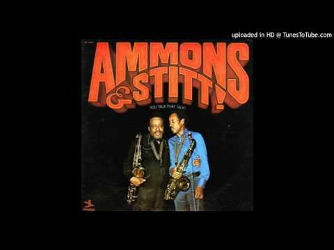 Gene Ammons & Sonny Stitt -