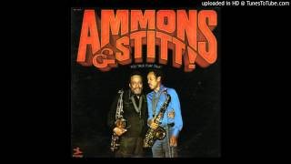 "Gene Ammons & Sonny Stitt - ""You Talk That Talk"""