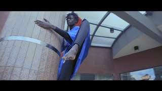 CHINA (CHINKU ) - JABIDII (Official Music Video)