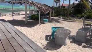 Karibik - Insel Bonaire: Sorobon Beach