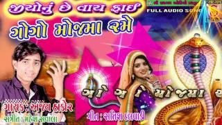 GOGO MAARO MOJMA RAME ( GOGA Rona ) || Ajay Thakor || Gujarati Dj Songs thumbnail