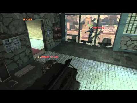 ugifire - Black Ops Game Clip