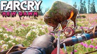 Polowanie | Far Cry: New Dawn (#9)