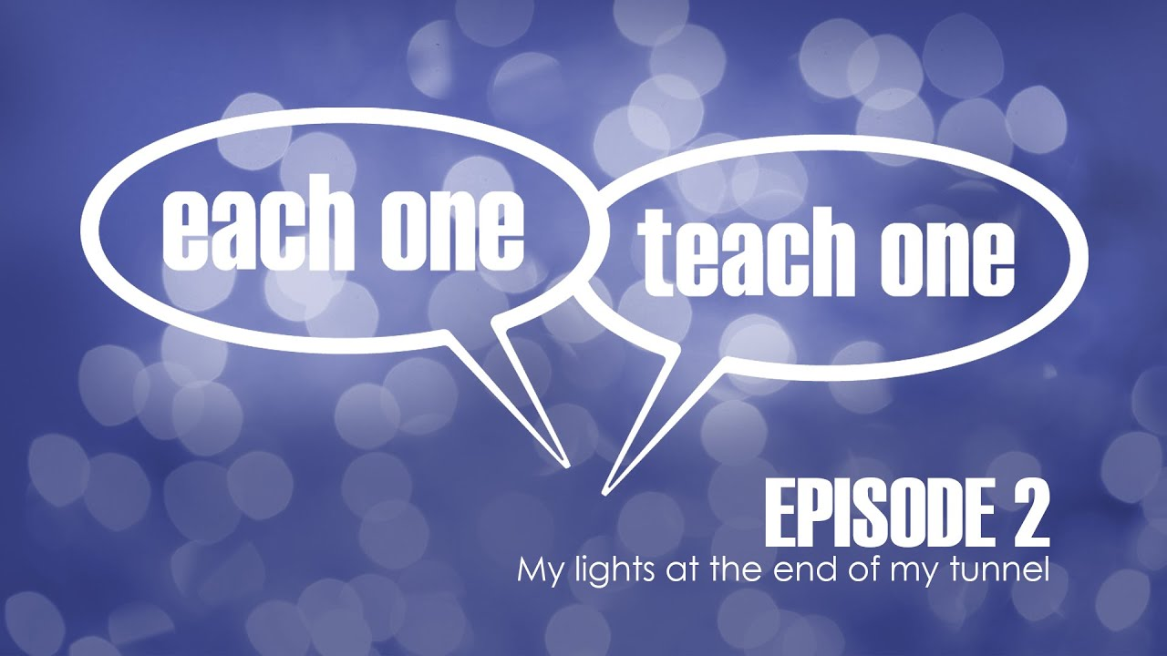 Download Episode 2 – My lights at the End of my Tunnel