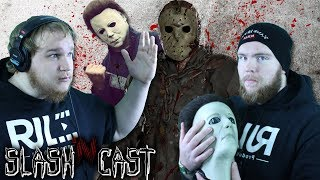 F13: The Game - Patch REVIEW!! | Nick Castle Returns for HALLOWEEN! | Slash 'N Cast